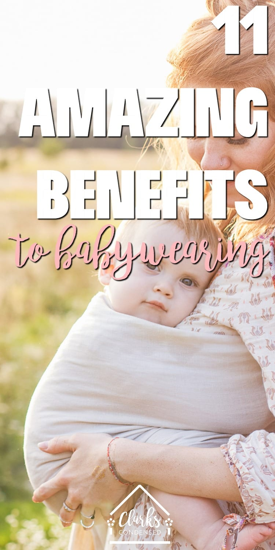 babywearing / baby carriers /newborn / fourth trimester / best baby carriers / crunchy mom / baby wearing