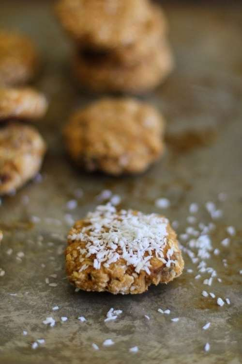 Coconut-Sweet-Potato-Cookies
