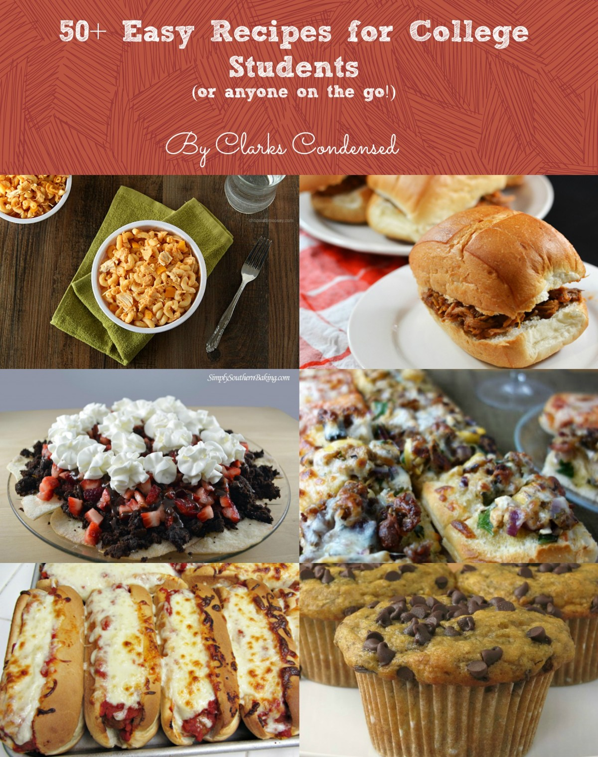 Easy-Recipes-For-College-Students