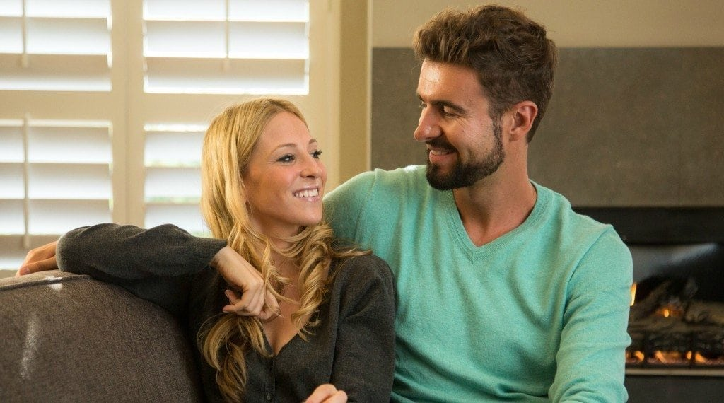 Awesome tips on making date night happen despite finances or time constraints. Dating your spouse is so important! Great advice.