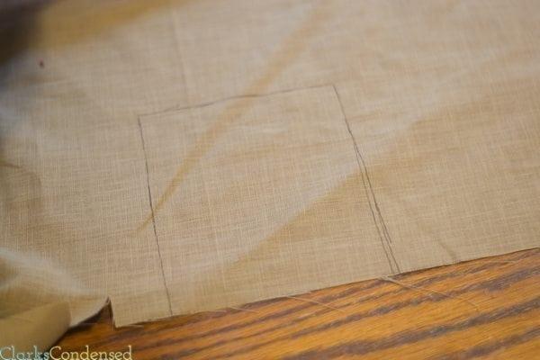 Pioneer Skirt Tutorial