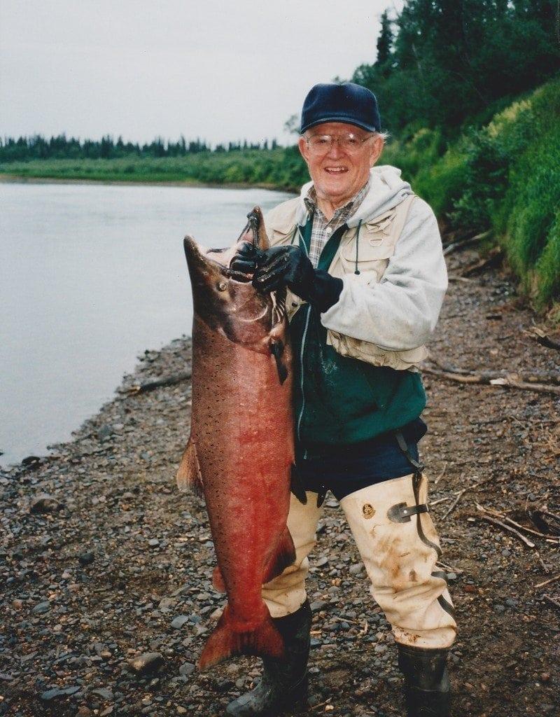 HHB in Alaska 3