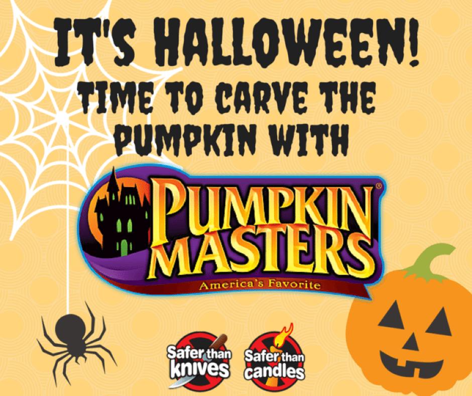 pumpkin Masters
