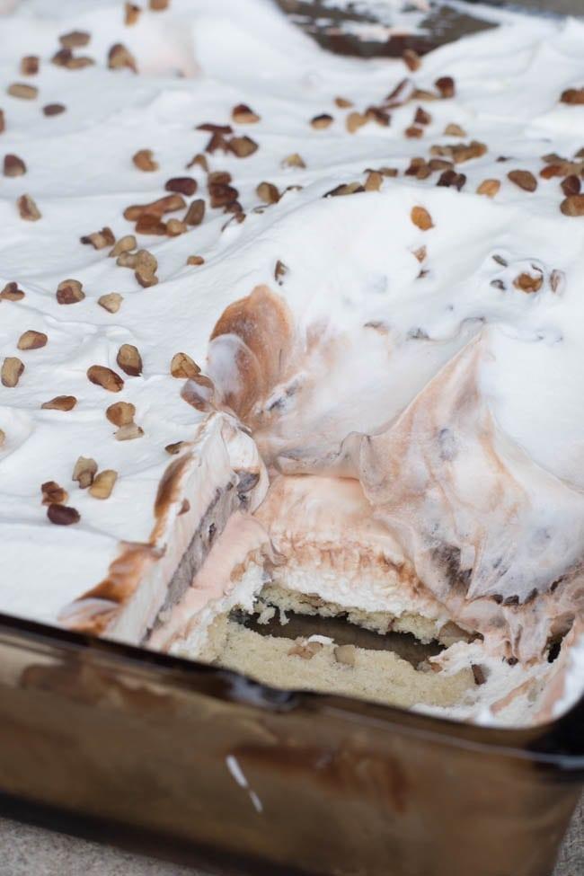 non dairy chocolate desserts