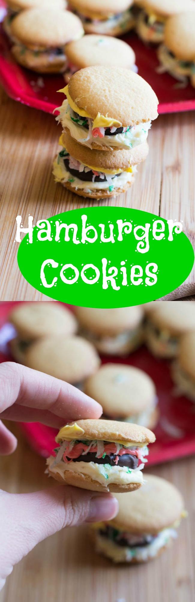 hamburgercookies