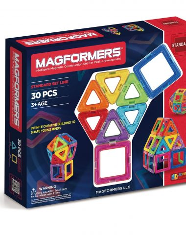 Magformers Game for kids