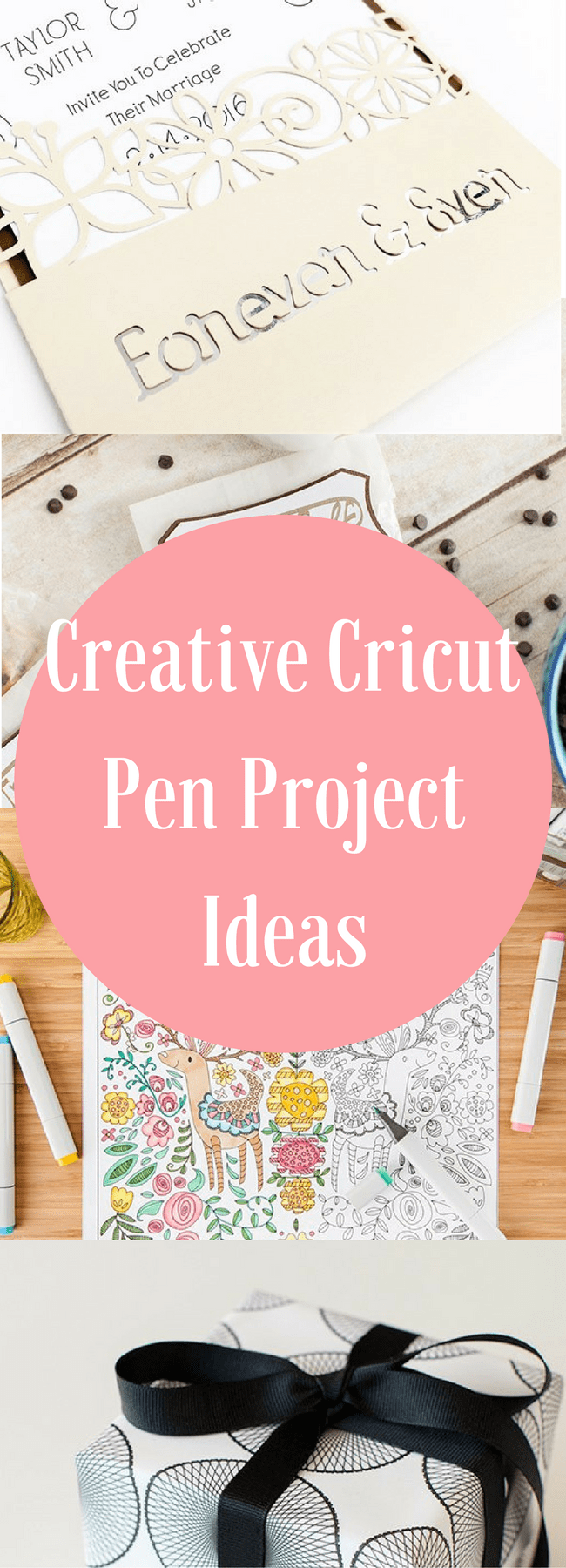 How To Write With Cricut Explore Air 1000 Images About Circuit Projects On Pinterest Pen Diy Ideas