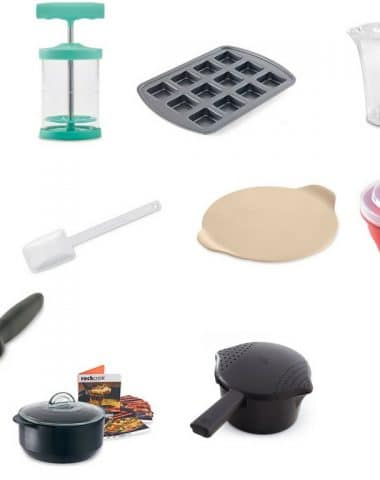 Pampered chef items