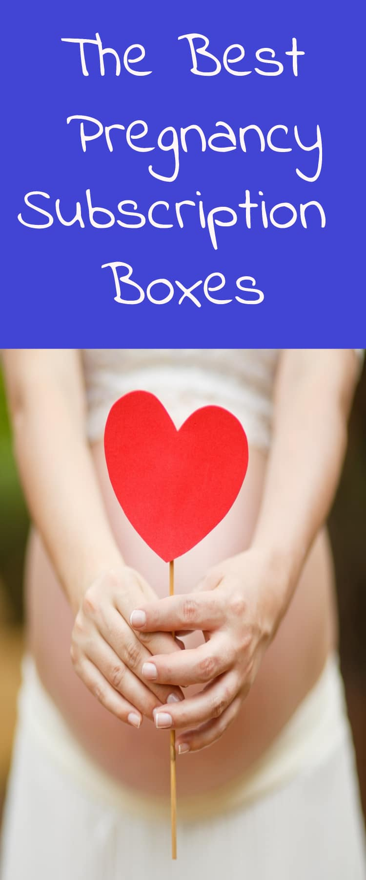 The BEST Pregnancy Box Subscriptions / Baby Shower Gifts / Gifts for Pregnant Women