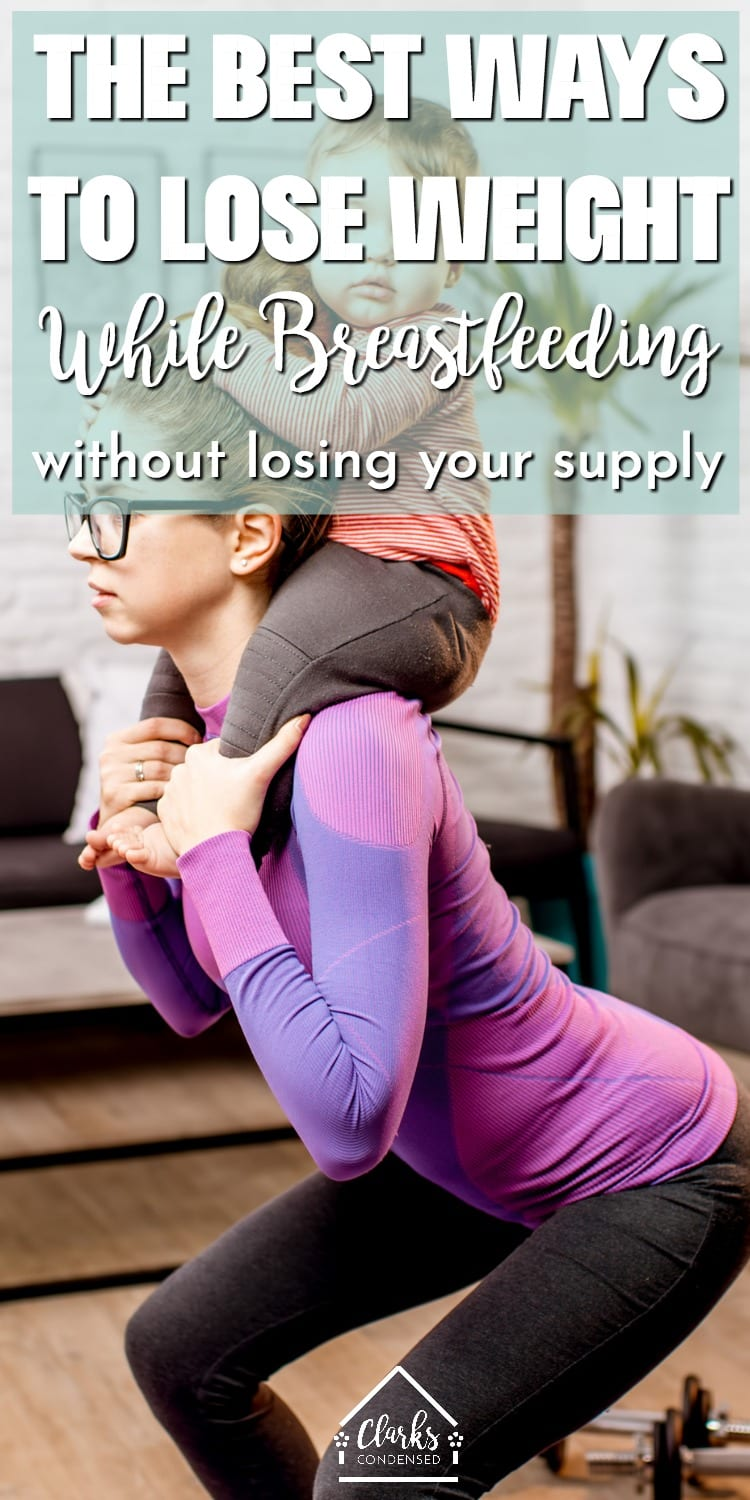 07d921492b0 Are you experiencing no weight loss with breastfeeding  Here are some  weight loss tips for