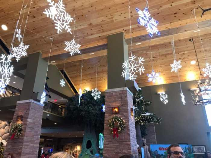 Great Wold Lodge Colorado Springs Snowland