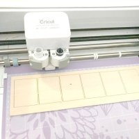 How to Cut Wood with Cricut Explore and Cricut Maker