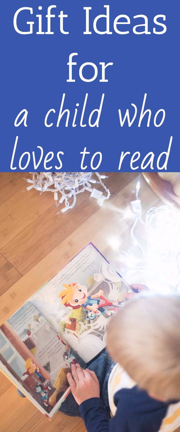 kid gift ideas / gift ideas for kids / book gift ideas / #book #bookworm #reading #child #giftideas