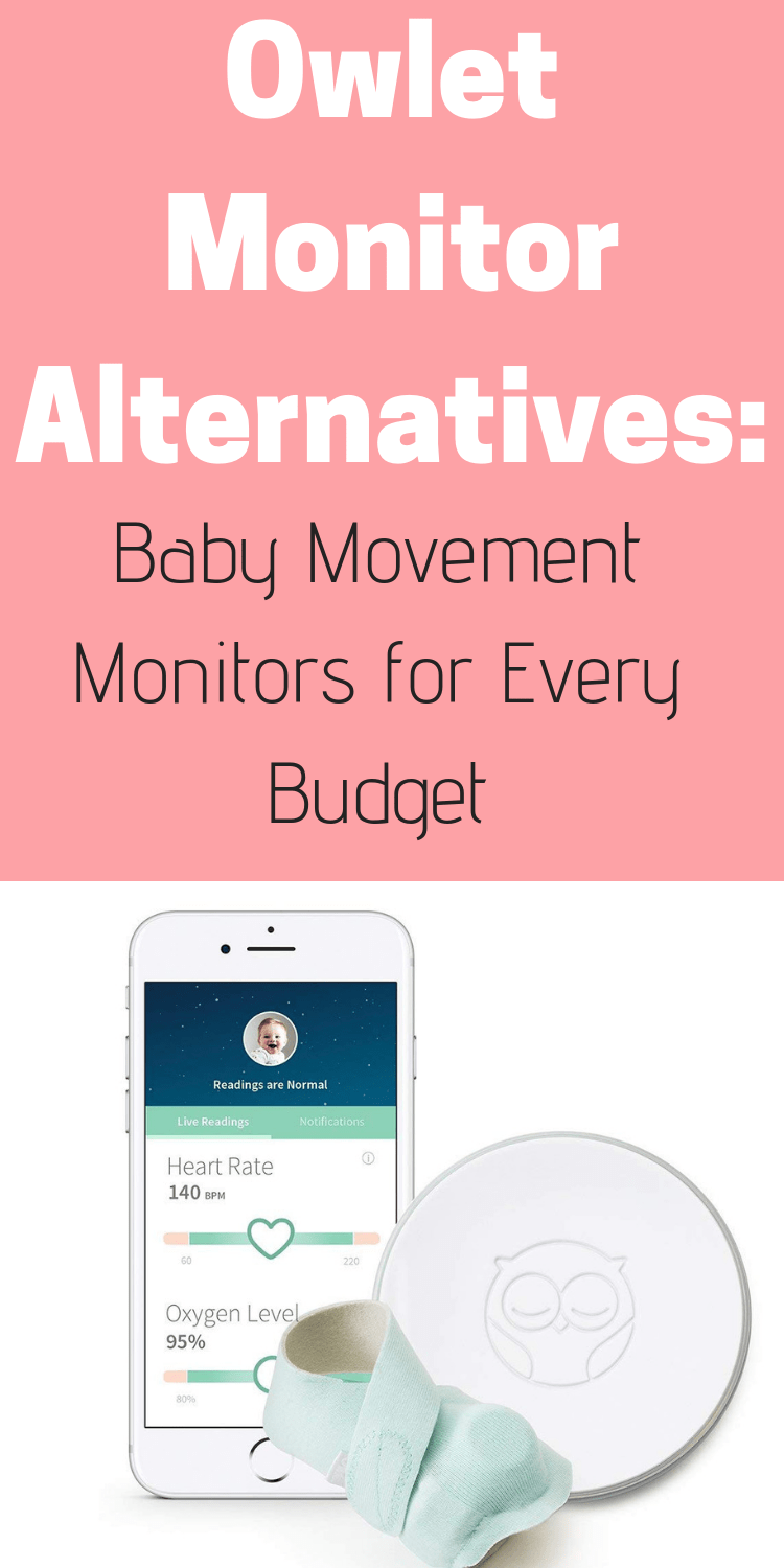 Owlet Baby Monitor Alternatives Baby Movement Monitors