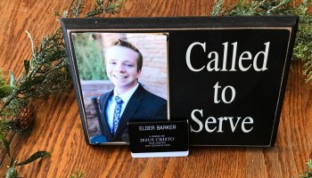 A Beautiful and Easy Way to Save LDS Missionary Emails