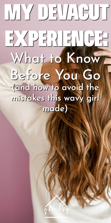DevaCut / Deva Cut / Curly Hair Cut / Curly Girl / Curly Girl Method / Curly Hair via @clarkscondensed