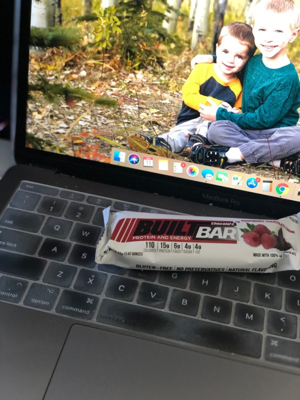 Built Bar Review