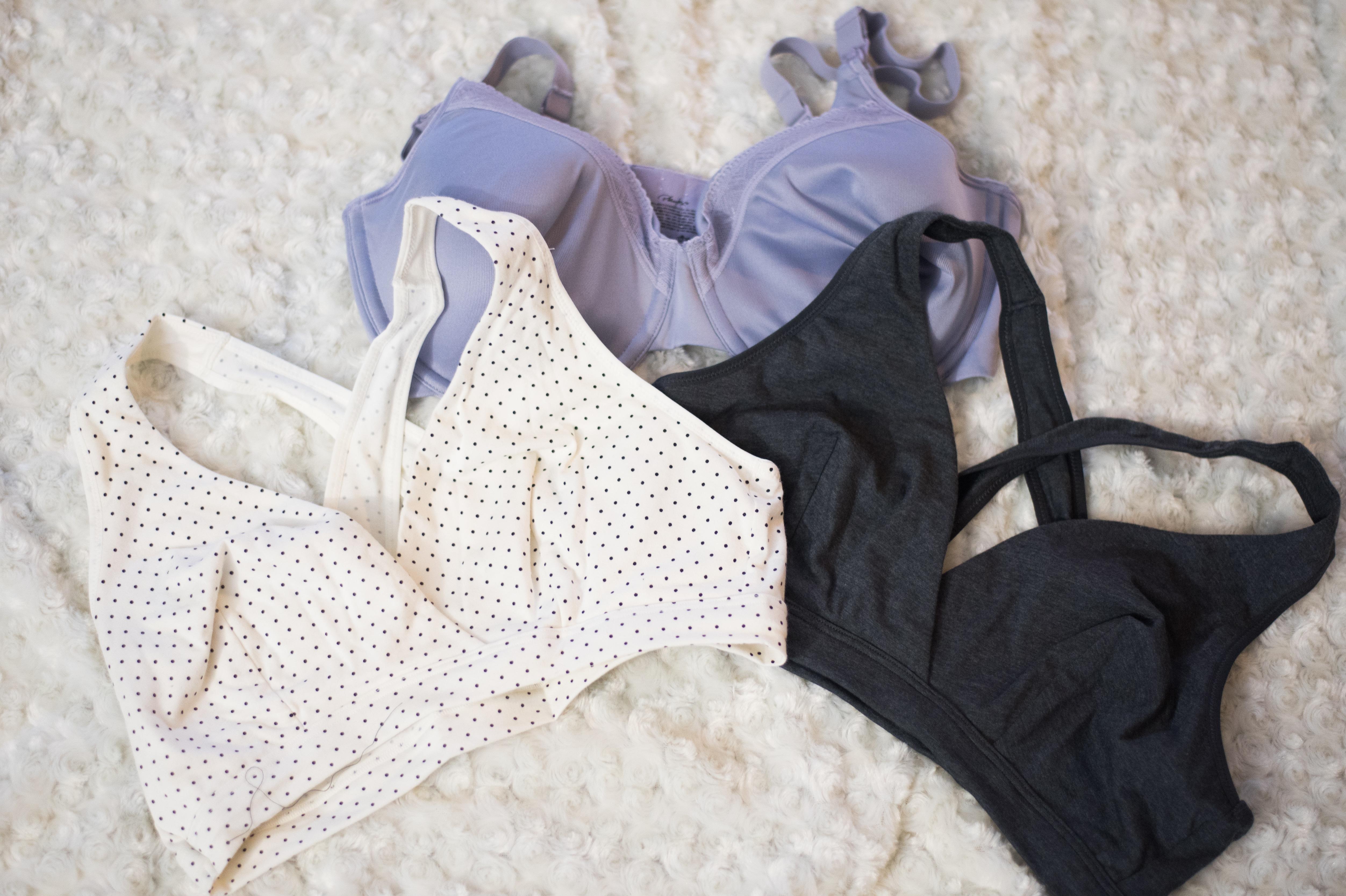 labor and delivery nursing bras