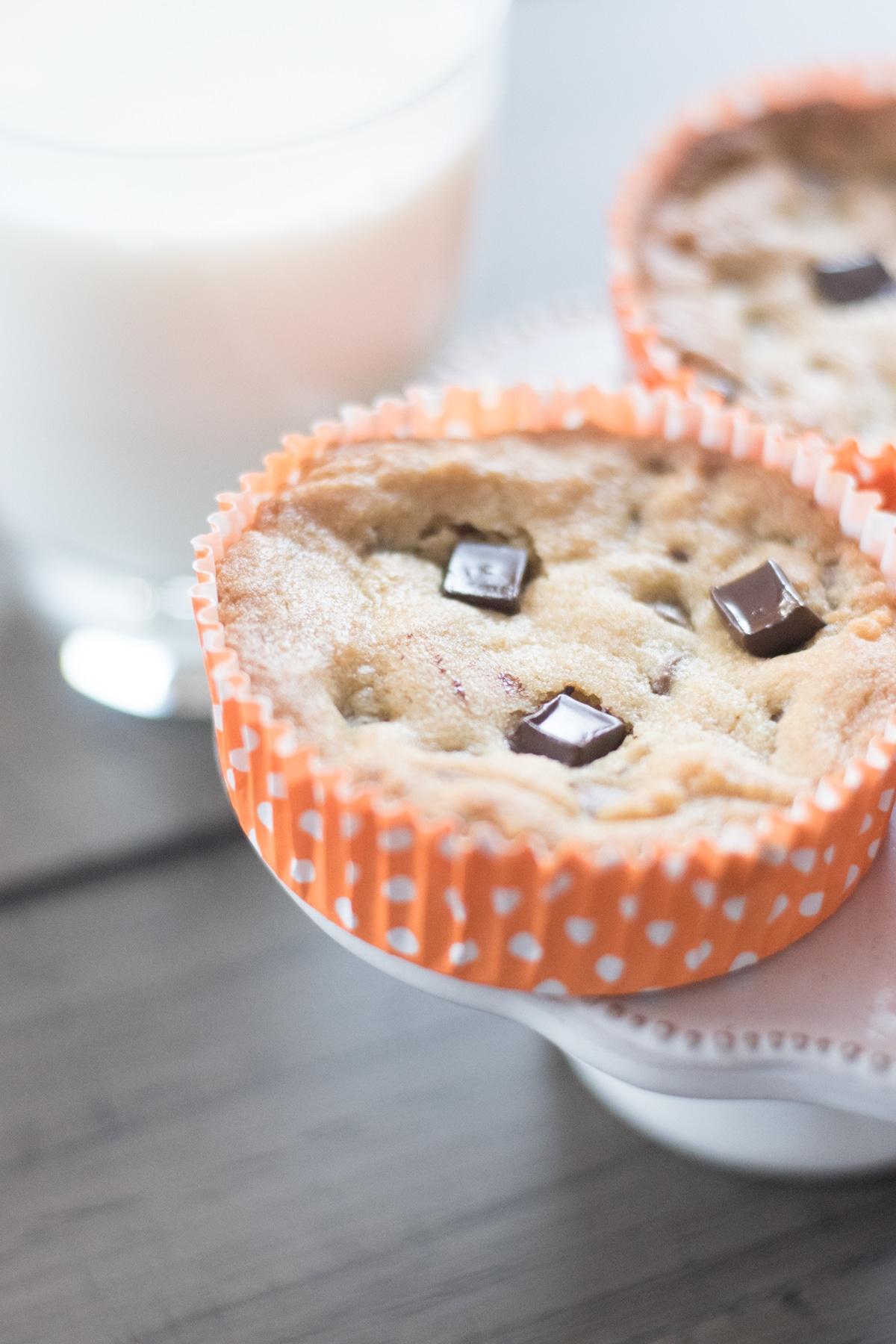 Jack Jack Num Num Cookies Recipe from Disneyland