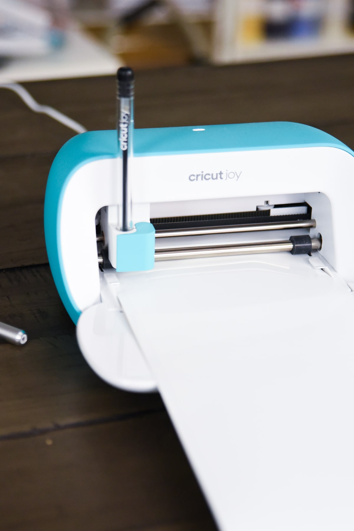 how to make labels with cricut