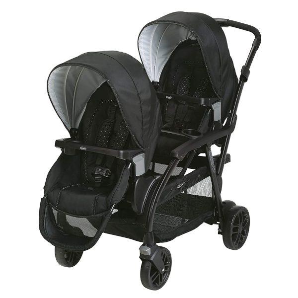 graco modes double stroller