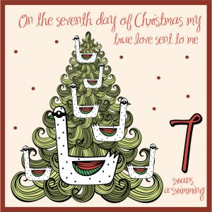 7th day of christmas ideas