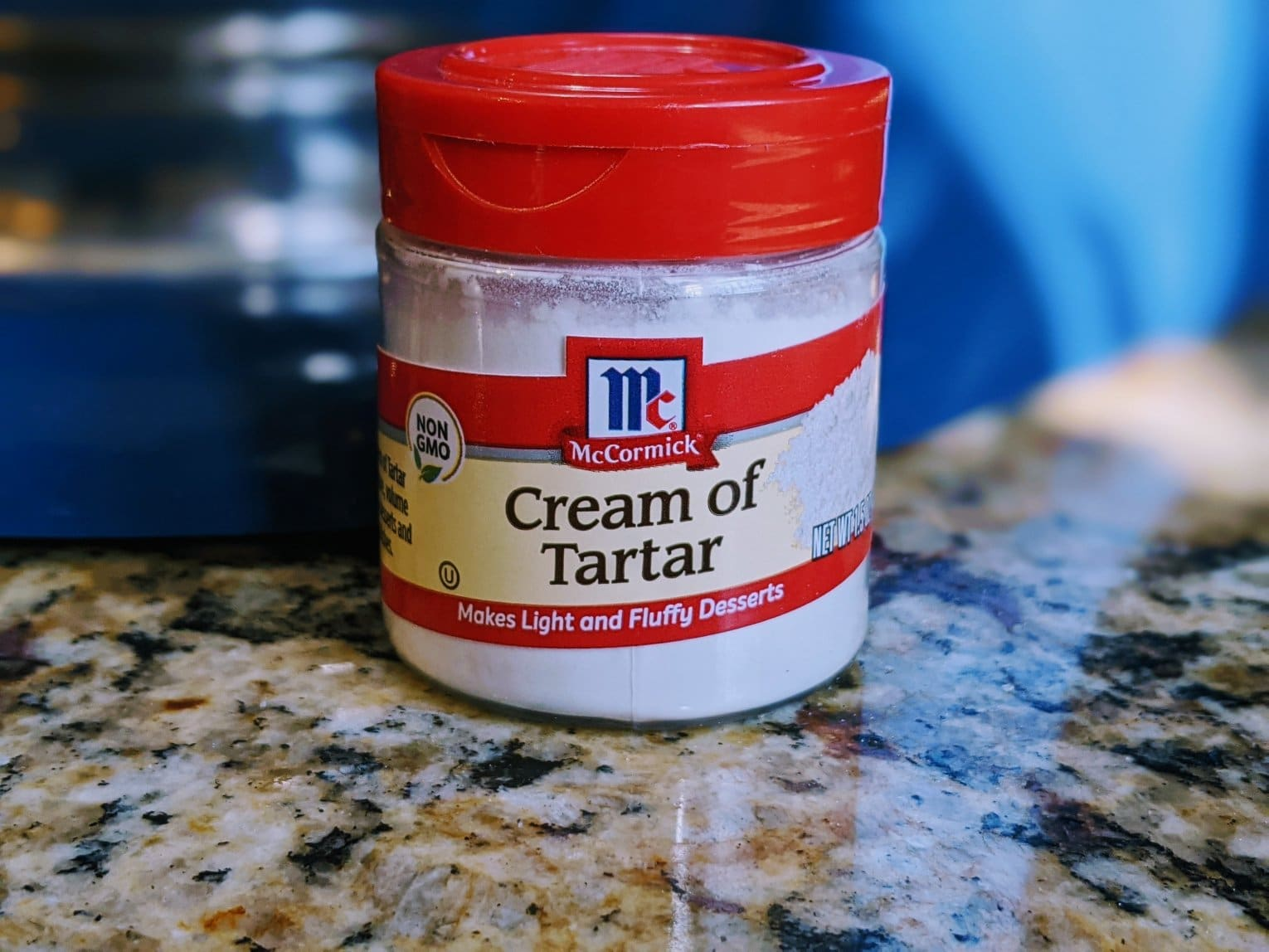 cream of tarter