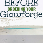 buying a glowforge