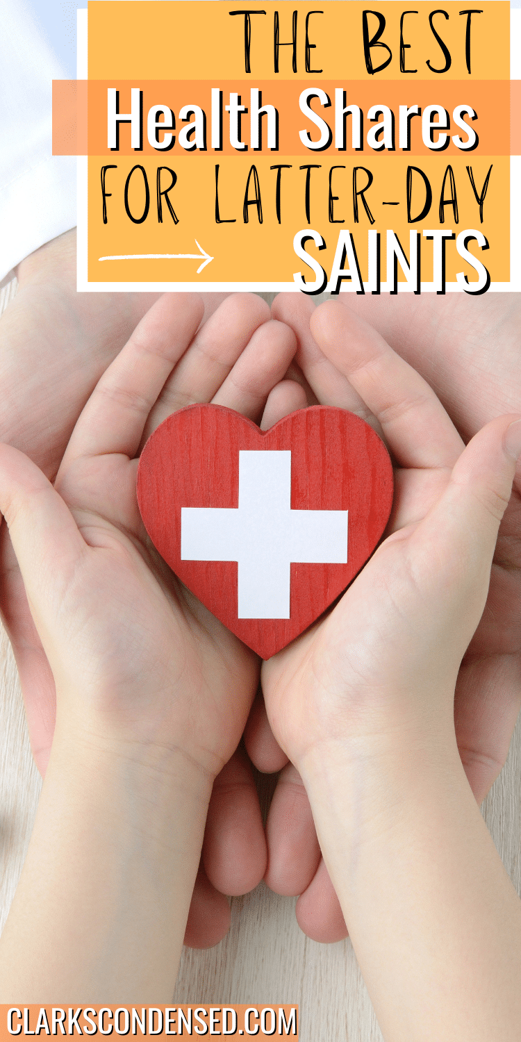 health shares for latter-day saints