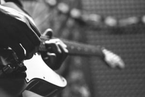 Clark's Music Center Jacksonville Florida Guitar