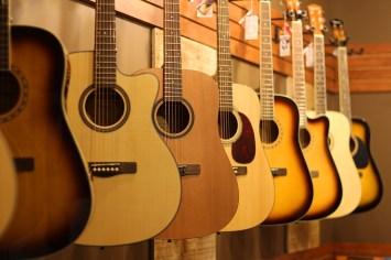 Clark's Music Center - 04