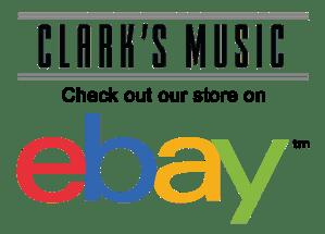 Clarks Music Center On Ebay