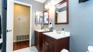23-Hall Bath Vanities