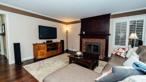 24-Family Room TV