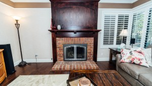 25-Family Room Fire Place