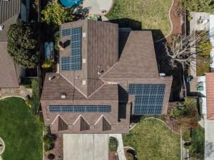 61-Overhead Solar Panels