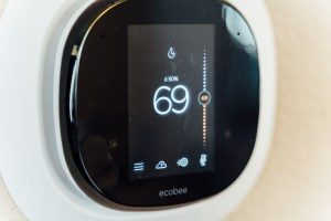 72-Eco Bee Smart Thermostat