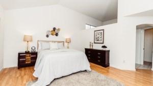 32-Master Bedroom Angle