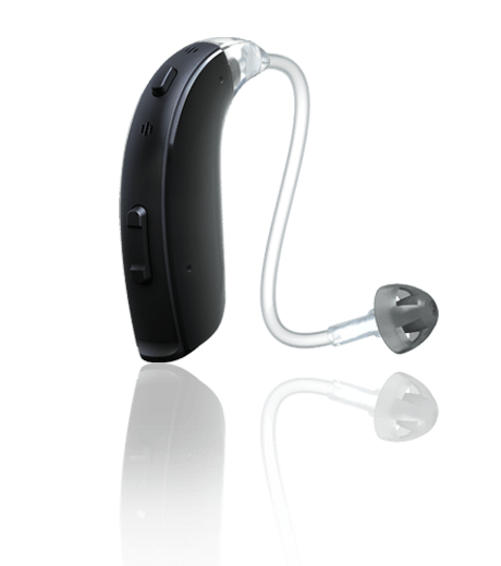 AGXR Behind-the-ear Hearing Aid
