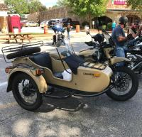 Mountain View Arkansas Motorcycle