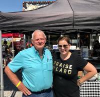 Kentucky State BBQ Festival