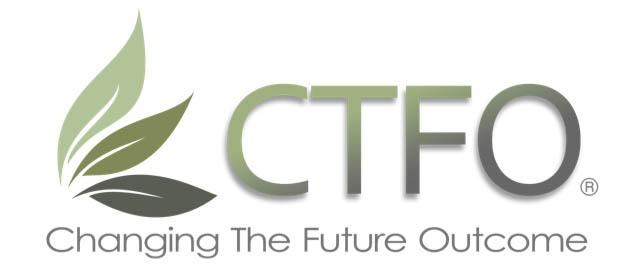 CTFO - Changing The Future Outcome