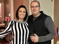 Kathryn And Seth Bonecutter