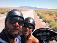 Rob And Carol Luenberger