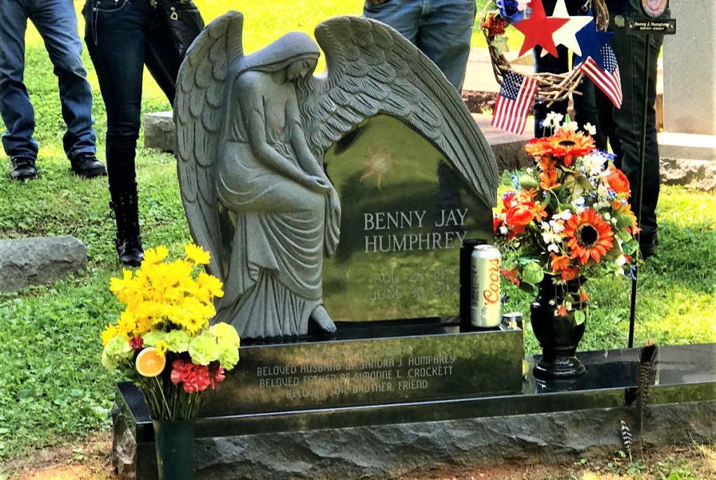 Benny Humphrey Memorial Ride