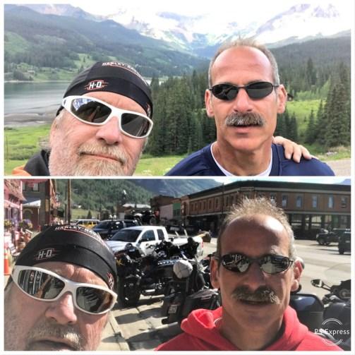 Hank Motorcycle Craig Kotzen