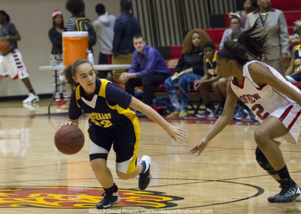 Rossview Lady Hawks Remain Undefeated, Soar Pass Northeast ...