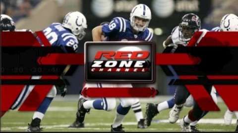 AT&T U-verse TV to deliver NFL Redzone channel to football ...