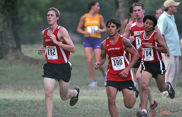 Rested Govs return to competition for the 2011 Greater ...