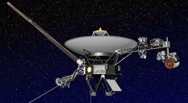 NASA update on current status of Voyager 1 Clarksville